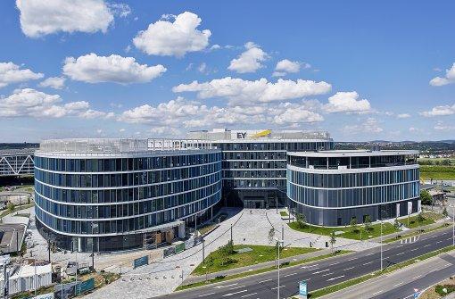 Ernst & Young übernimmt Novumed