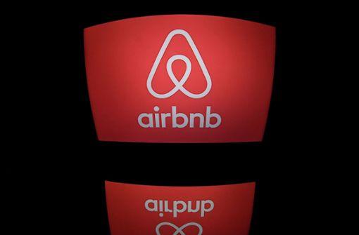 Airbnb muss Mängel in der Geschäftsordnung beheben