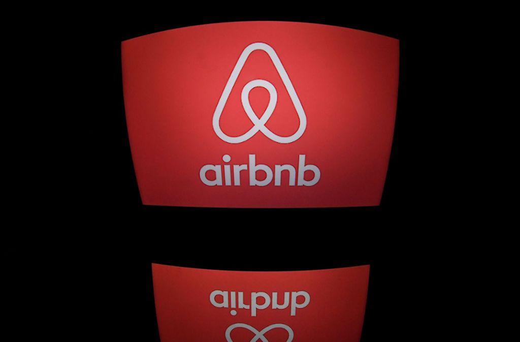 Airbnb gibt es in 81.000 Städten in 191 Ländern. Foto: AFP