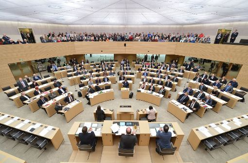 Startschuss für die Reform des Landtagswahlrechts
