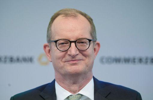 Paukenschlag! Commerzbank-Chef bietet Rücktritt an