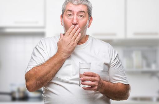 Beunruhigende Ergebnisse: Belastungen im Trinkwasser wie Blei und Nickel setzen dem Organismus zu.