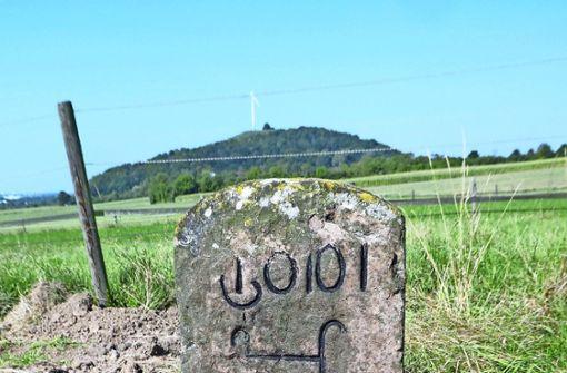 Alte Geschichten in Stein gemeißelt