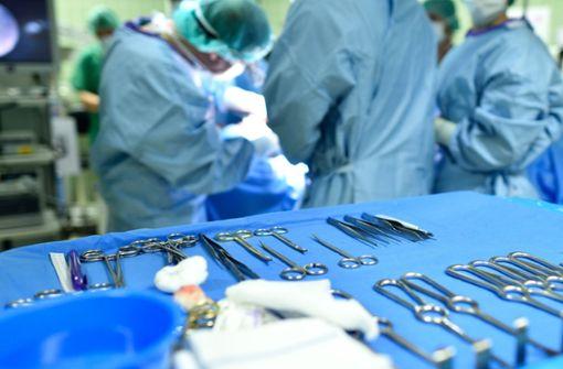 Land steckt mehr als 220 Millionen Euro in Krankenhäuser