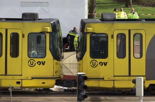 Staatsanwalt: Täter handelte allein und mit Terror-Motiv