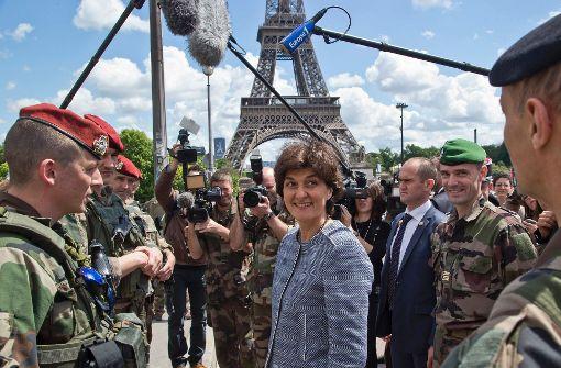 Französischer Justizminister Bayrou tritt zurück