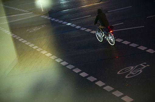 """""""Diese Straße ist für Radler kritisch"""""""