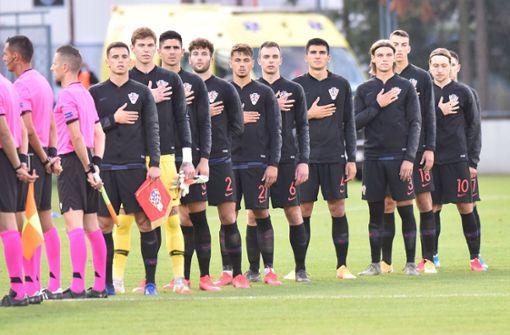 Corona-Chaos bei Kroatiens U21-Nationalmannschaft