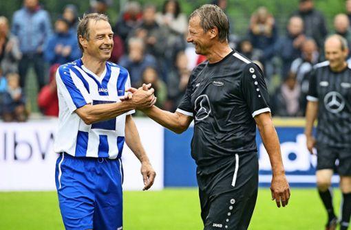Der Lagerkampf beim VfB