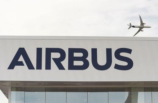 Flugzeugbauer will über 2000 Stellen streichen