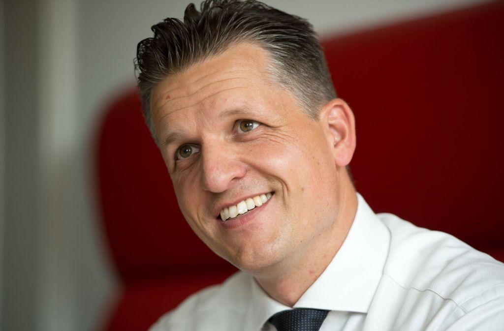 Thorsten Frei hat einen neuen Job im Bundestag. Foto: dpa
