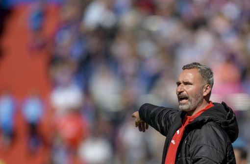 Tim Walter und Co.: Das ist das neue Trainerteam des VfB