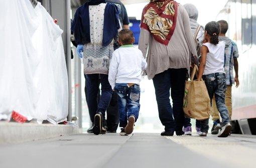 Stadt will Beauftragten für Flüchtlinge