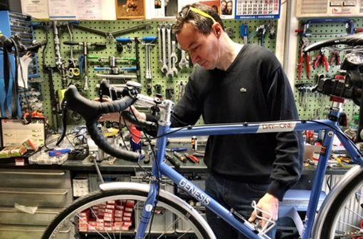 Sechs Tipps wie Sie Ihr Fahrrad wieder fit machen