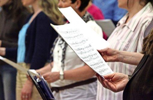Chor löst sich  nach fast 140 Jahren auf