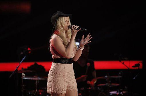 Wasen-Sängerin startet bei Castingshow durch