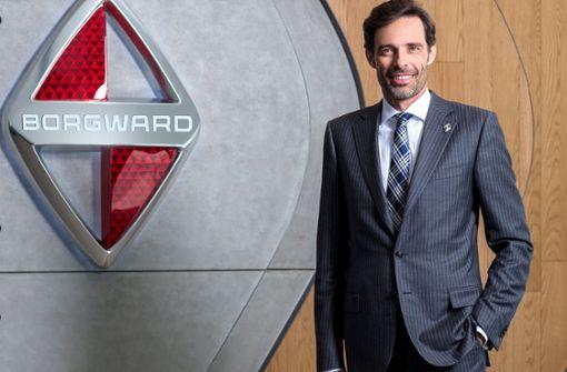 Vorstandsvorsitzender Philip Koehn legt bei Borgward Amt nieder