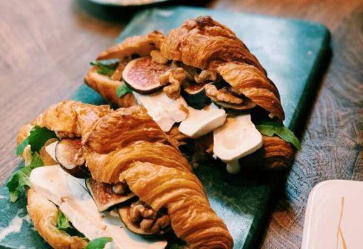 Die Auswahl katapultiert euch kulinarisch in die unterschiedlichsten Länder.