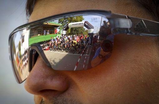 Das Fahrrad im Fokus