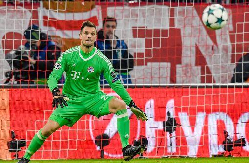Sven Ulreichs Herzensclub bleibt der VfB Stuttgart