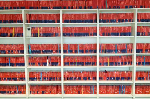 Die roten Taschenbücher feiern Jubiläum