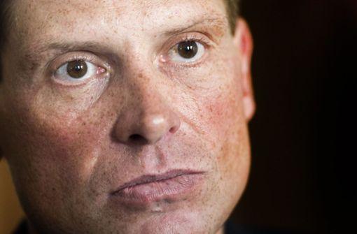 Ex-Radprofi bricht sein Schweigen über seine Sucht