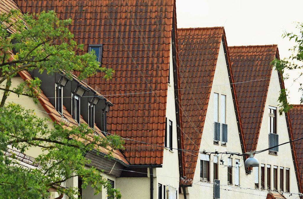 Echterdingen bildet den Schwerpunkt beim Einzelhandel. Foto: Thomas Krämer