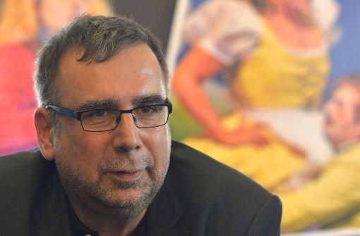 Manfred Langner wechselt nächstes Jahr nach Trier