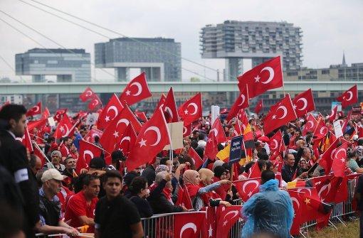 Türkischer Generalkonsul fordert mehr Akzeptanz