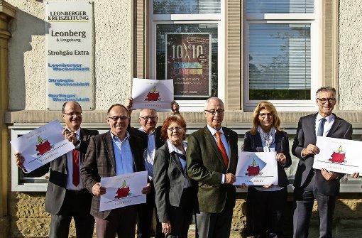 """""""Bürger helfen"""" freut sich über einen Spendenrekord"""