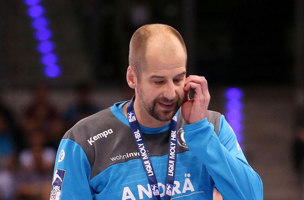 TVB-Trainer Jürgen Schweikardt kann mit der Leistung seiner Mannschaft zurzeit nicht zufrieden sein. Foto: Pressefoto Baumann