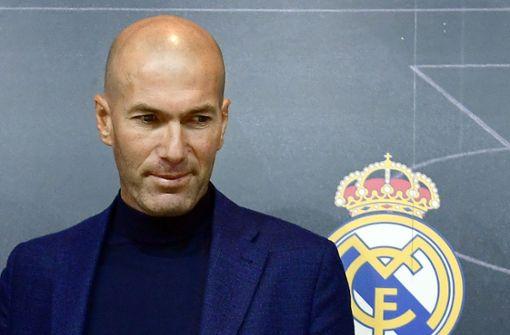 Medien: Real Madrid holt Ex-Trainer zurück