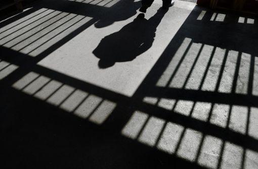 """""""Die Bestrafung geht nach der Haft weiter"""""""