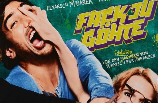"""Fack Ju Göhte"" darf nicht als Marke geschützt werden"