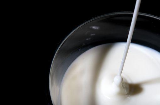 Achtung! Großflächiger Rückruf von Milch aus Supermärkten