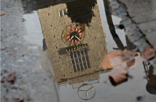 Die Stadt soll Turmgutachten finanzieren