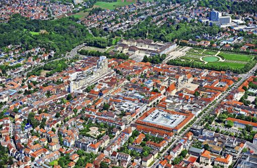 Junge Familien verlassen Ludwigsburg