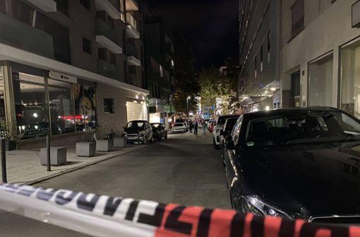 Polizei fasst Tatverdächtigen nach Messer-Attacke