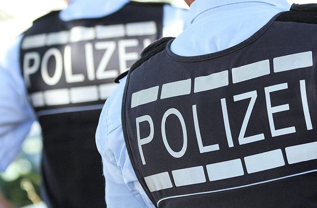 Der Polizei gelang ein empfindlicher Schlag gegen ein Netzwerk von Schleusern. Foto: