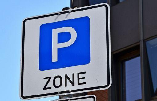 Ab 2021: Anwohnerparken im Ortskern