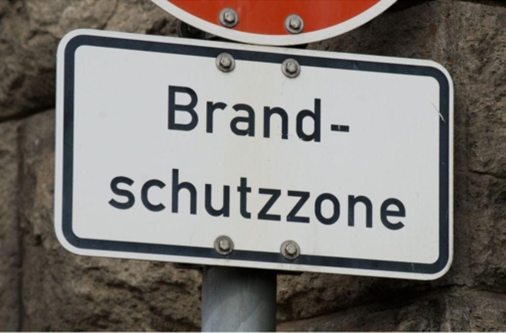 Wegen des Brandschutzes am geplanten Stuttgarter Bahnhof wird kontrovers diskutiert. Foto: dpa