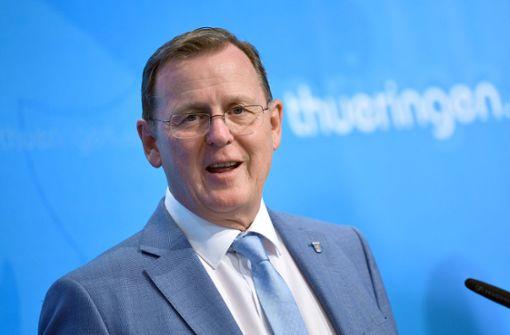 Abgeordneten-Immunität von Ramelow und Höcke aufgehoben