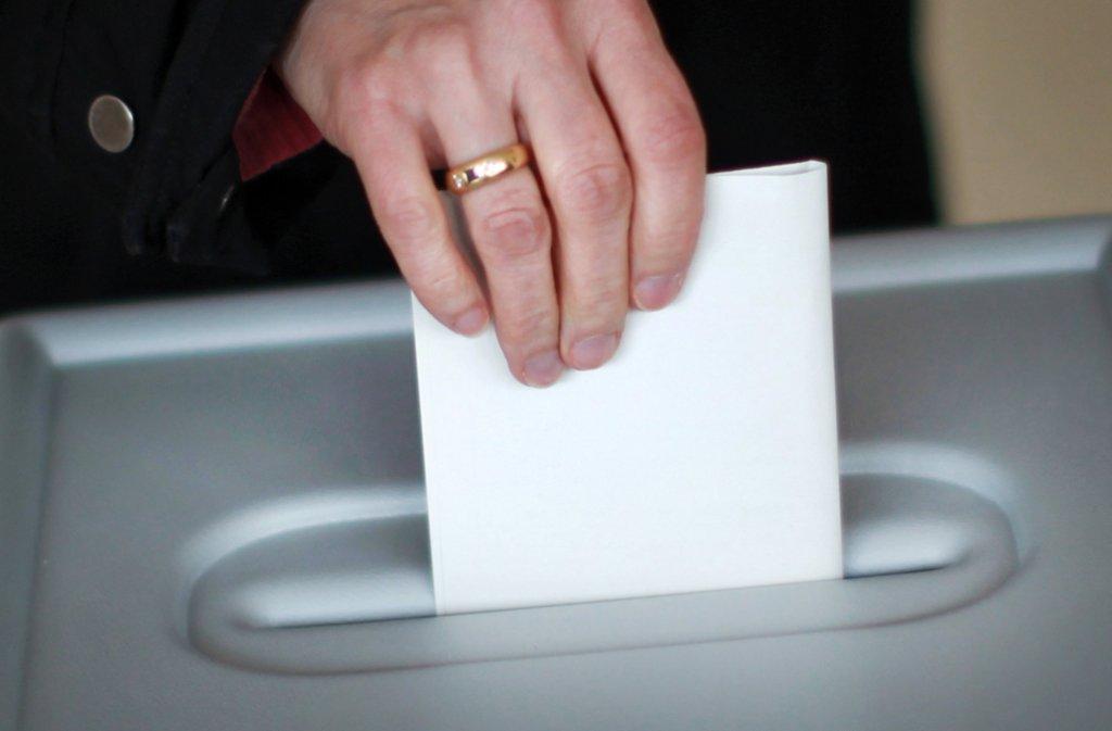 Am 16. Oktober stimmen die Bürger über das Flüchtlingsheim in Korntal ab. Foto: dpa