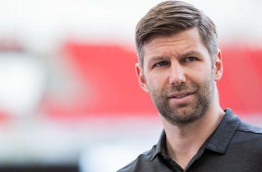 Was war, was kommt – wie Thomas Hitzlsperger den VfB weiter umbaut
