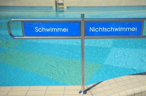 Nichtschwimmer muss reanimiert werden