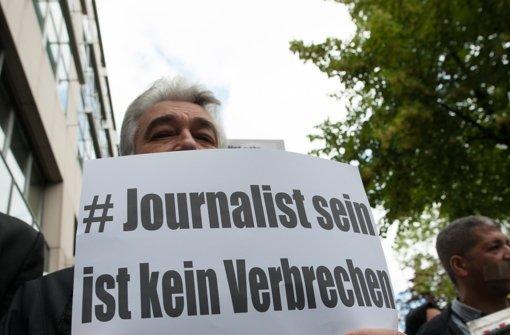 Mansur bleibt zunächst in Berlin in Gewahrsam