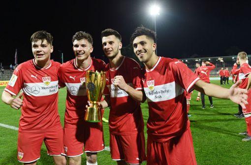 Das wurde aus den DFB-Pokal-Siegern 2019