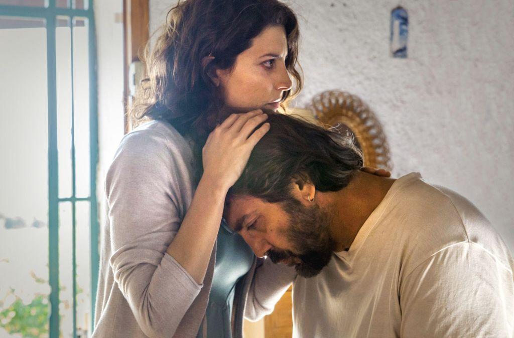 """Asghar Farhadis """"Everybody knows"""" mit Bárbara Lennie und Javier Bardem eröffnet das Festival von Cannes. Foto: Teresa Isasi"""