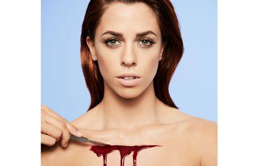 Bluten für den Tierschutz