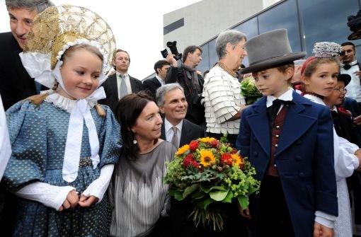 Bregenzer Festspiele eröffnet